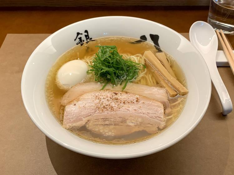 Ginza Hachigo