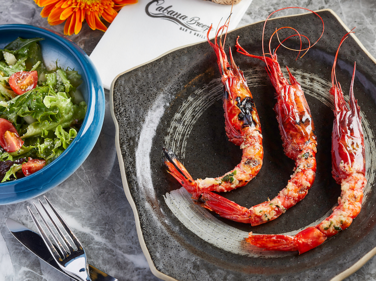 New restaurants to try in Hong Kong this March