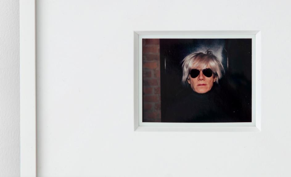 Andy Warhol débarque à Paris le temps d'une expo gratuite !
