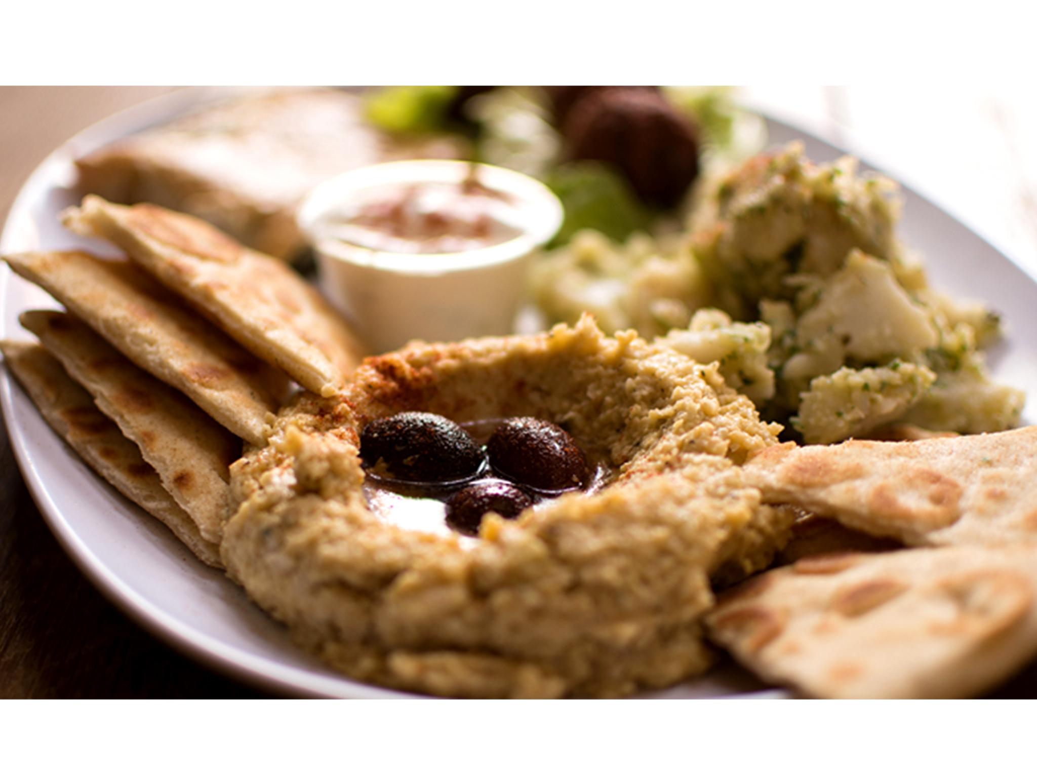Workshops, Academia Time Out Market, Cozinhas do Mundo: Líbano