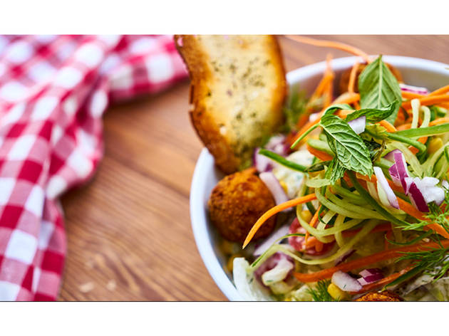 Workshops, Academia Time Out Market, Cozinha Vegetariana
