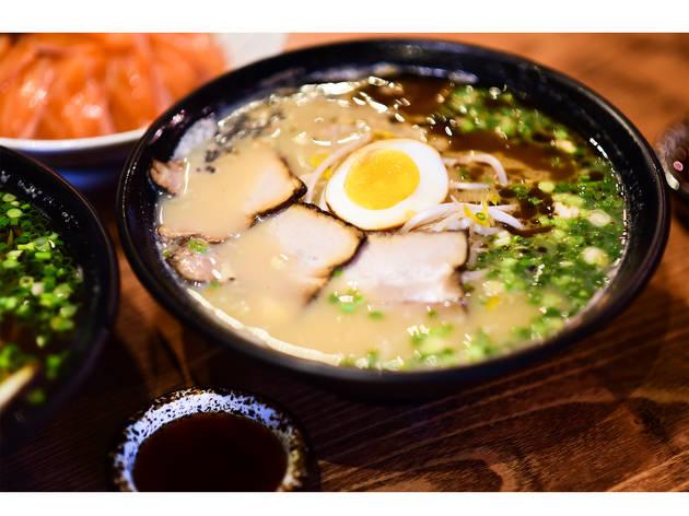 Workshops, Academia Time Out Market, Cozinhas do Mundo: Japão – ramen