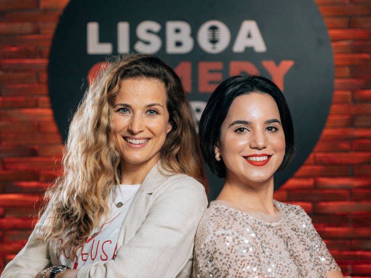 Lisboa Comedy Club