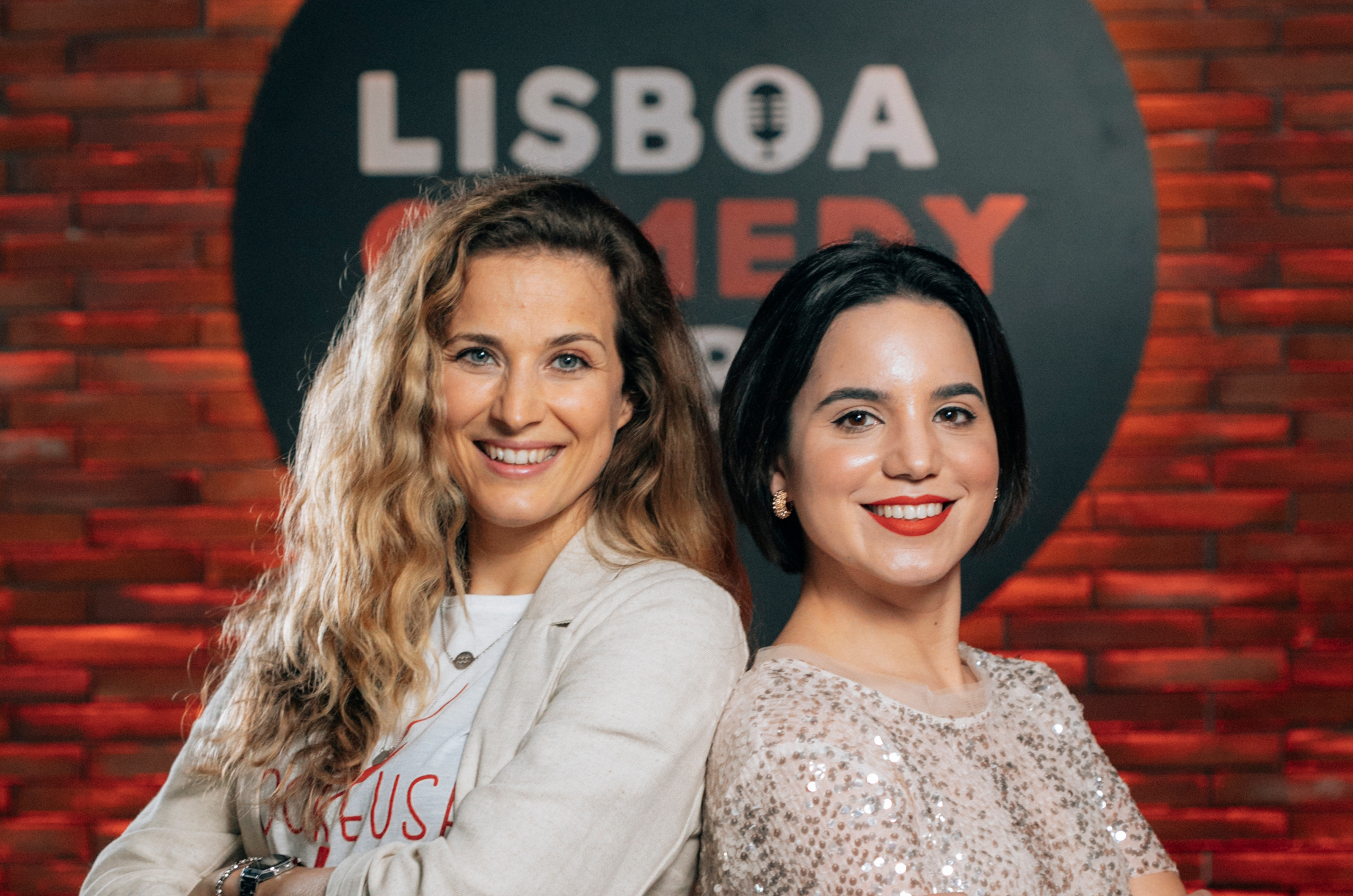 O Lisboa Comedy Club vai abrir em Lisboa, mas as gargalhas arrancam primeiro online