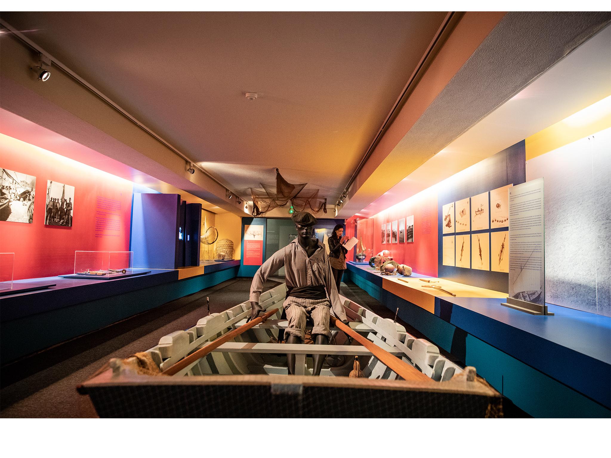 Museus, Museu do Mar D. Carlos I, Cascais