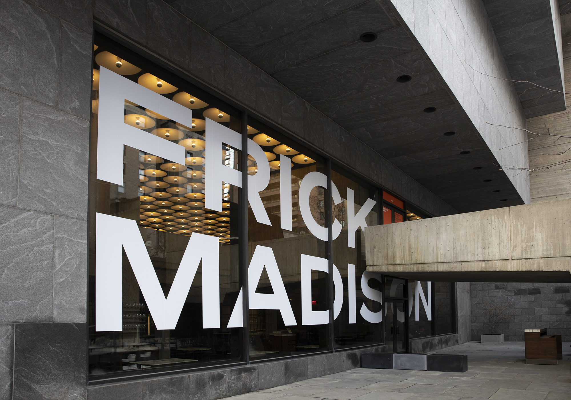 Your guide to the new Frick Madison