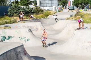 Skate Park Gerações