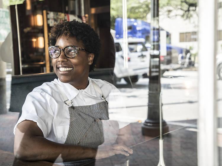 Destination-worthy restaurants where women run the show