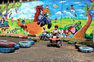 Centro Playbowling de Cascais