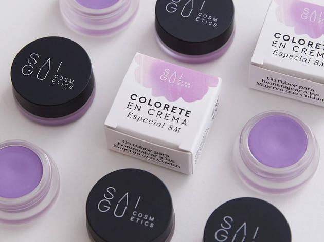 Saigu Cosmetics