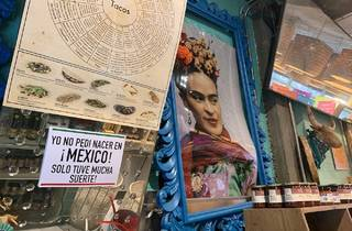 Mexican, food, mexico