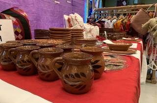 Mexico, mexican, pottery