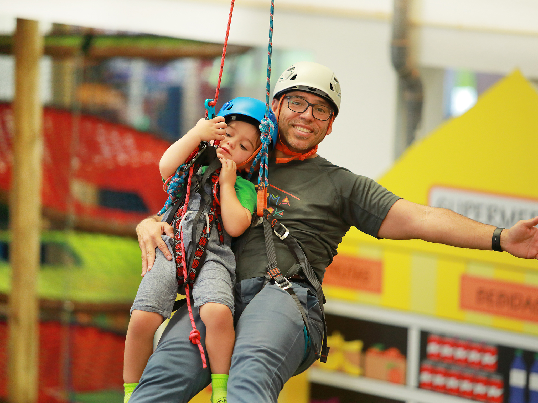 Miúdos, Actividades, Anima Park