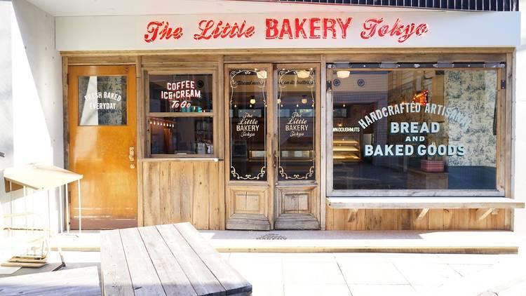 Photo:The Little BAKERY Tokyo