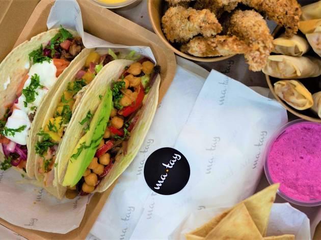 Ma.Tay: o melhor da street food de fusão numa só box