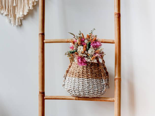 Blomster by Pilar