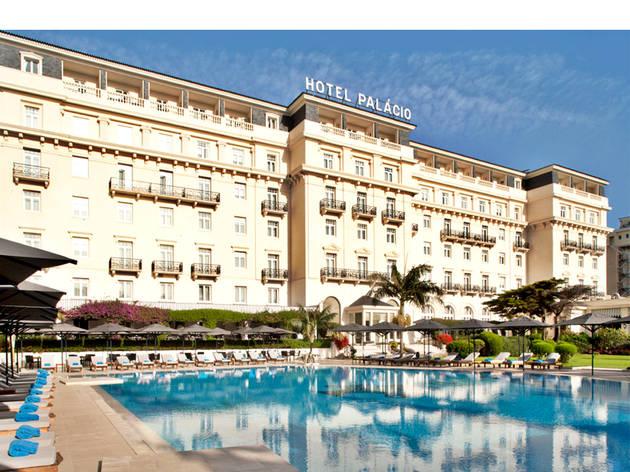Hoteis, Estoril, Palácio Estoril Hotel, Golf & Wellness