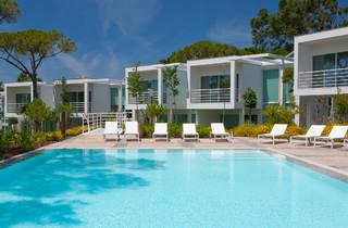 Hoteis, Martinhal Cascais Family Resort Hotel, ClubHouse Pool e Villas