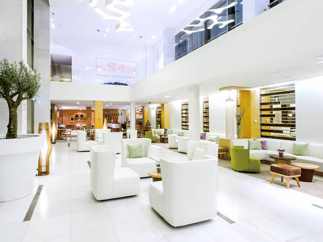 Martinhal Cascais Family Resort Hotel