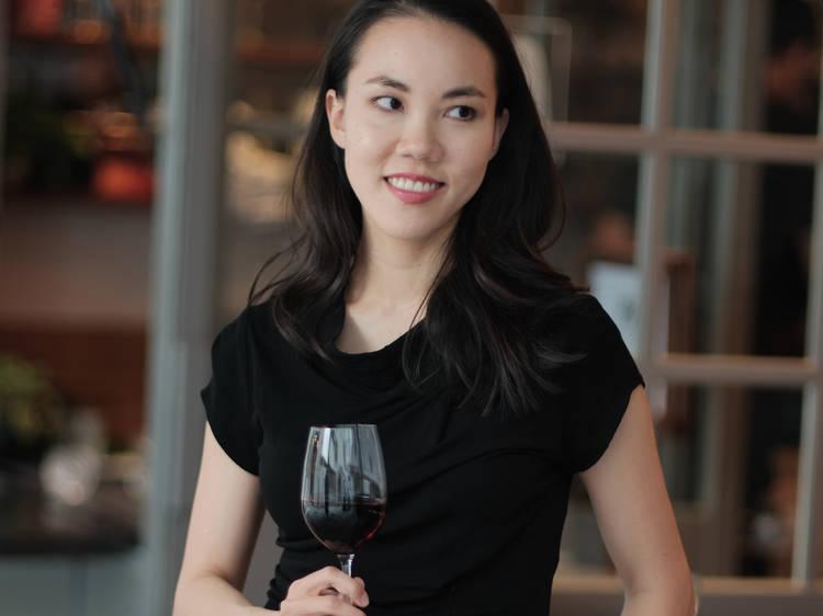Sarah Heller, proprietor of Radix
