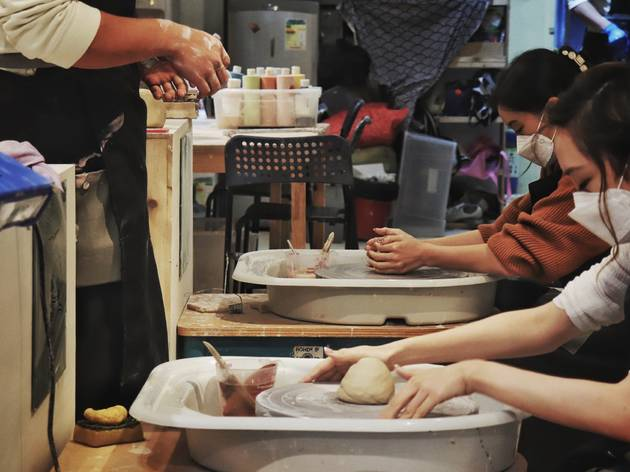 Tung Yao Ceramics Design Studio