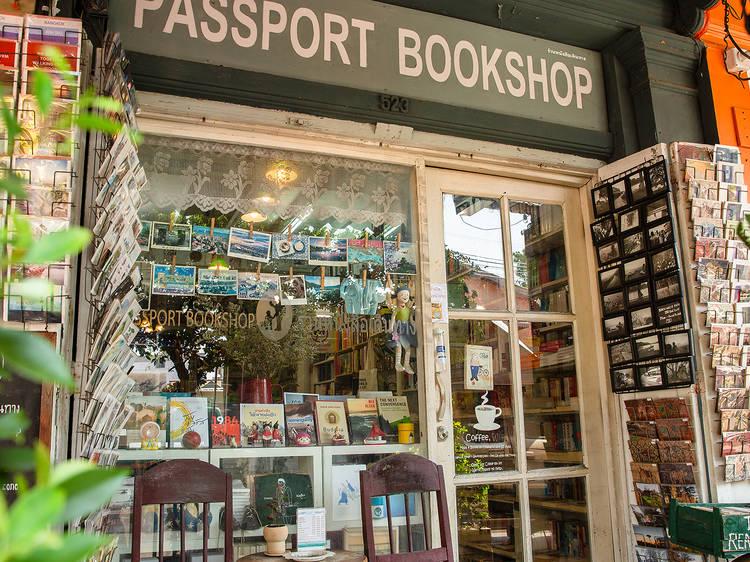 Passport Bookshop