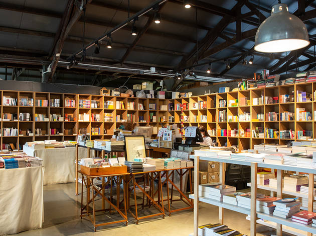 6 best independent bookstores in Bangkok