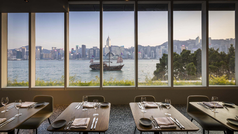 九龍區海景餐廳推介
