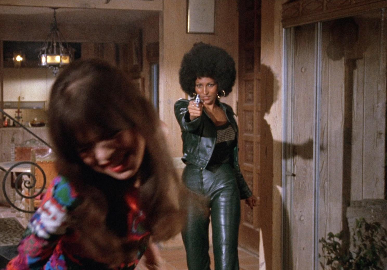 Pam Grier, Foxy Brown (1974)