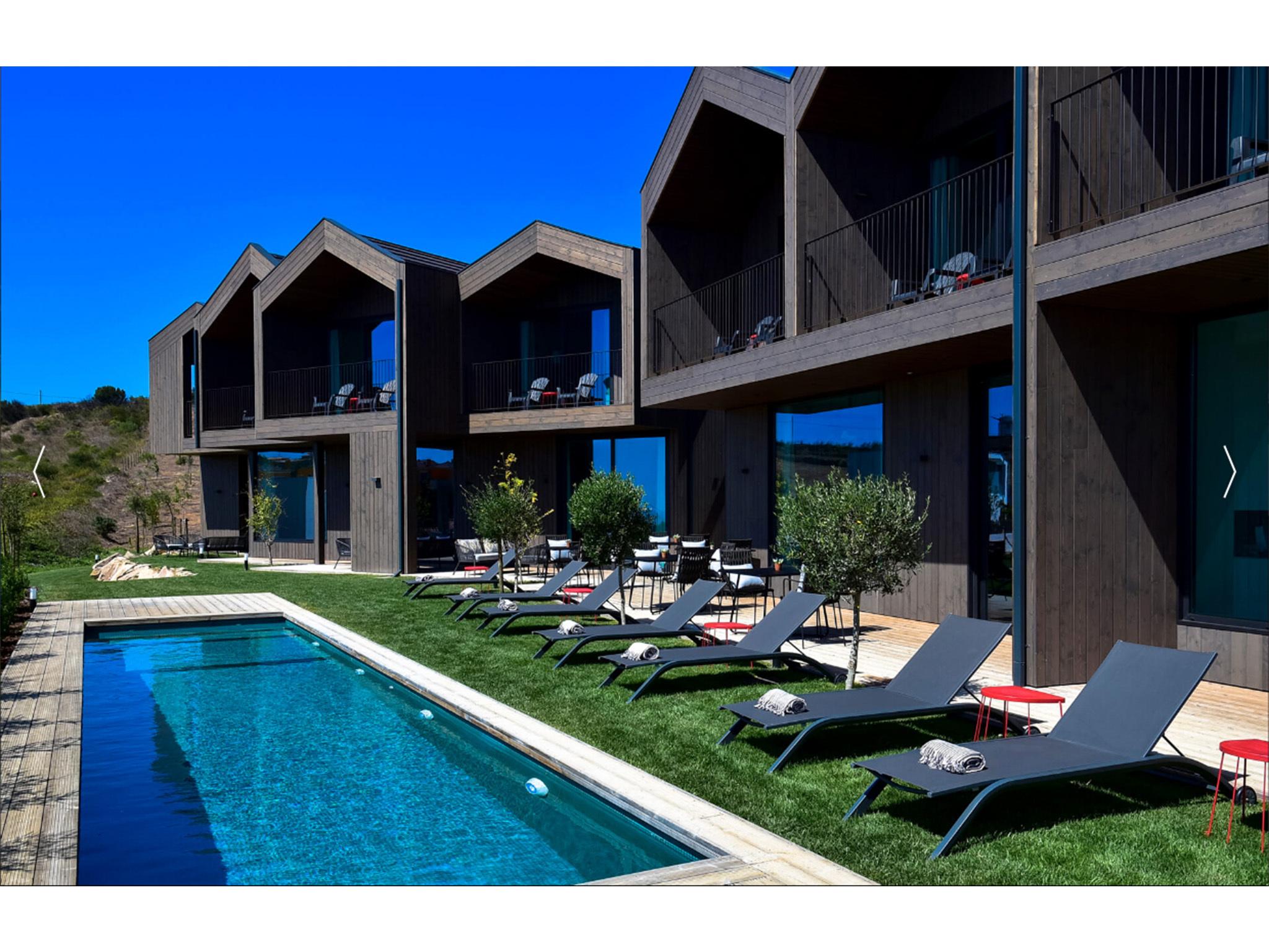 Hotel, Cascais, Dream Guincho