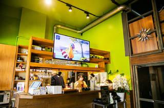 9SARI CAFE & BAR