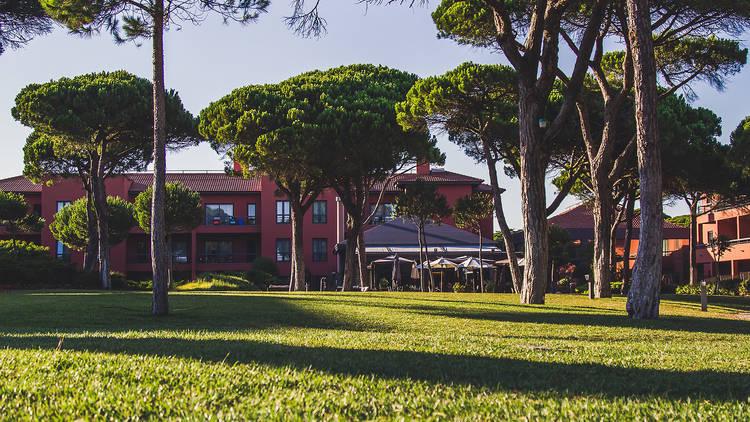 Hotéis, Cascais, Sheraton Cascais Resort