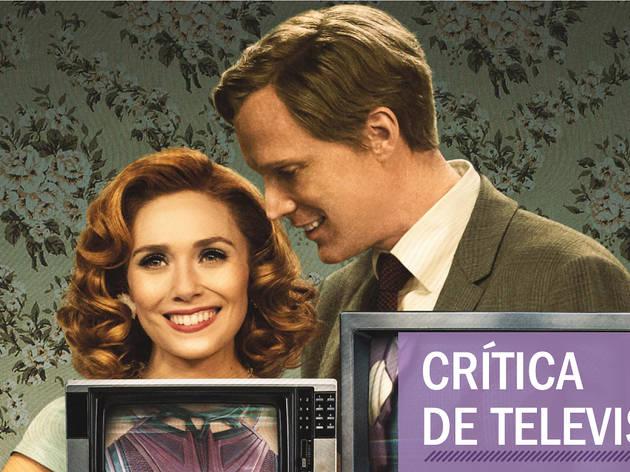 Crítica: WandaVision