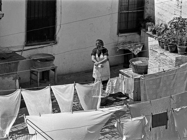 Carme Garcia Padrosa / Arxiu Fotogràfic de Barcelona