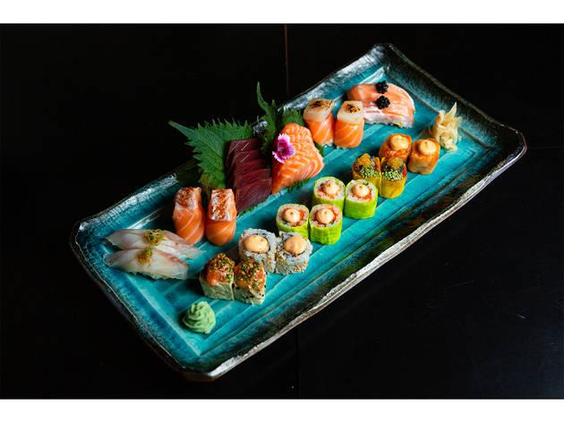 Restaurante, Cozinha Japonesa, Cascais, Confraria