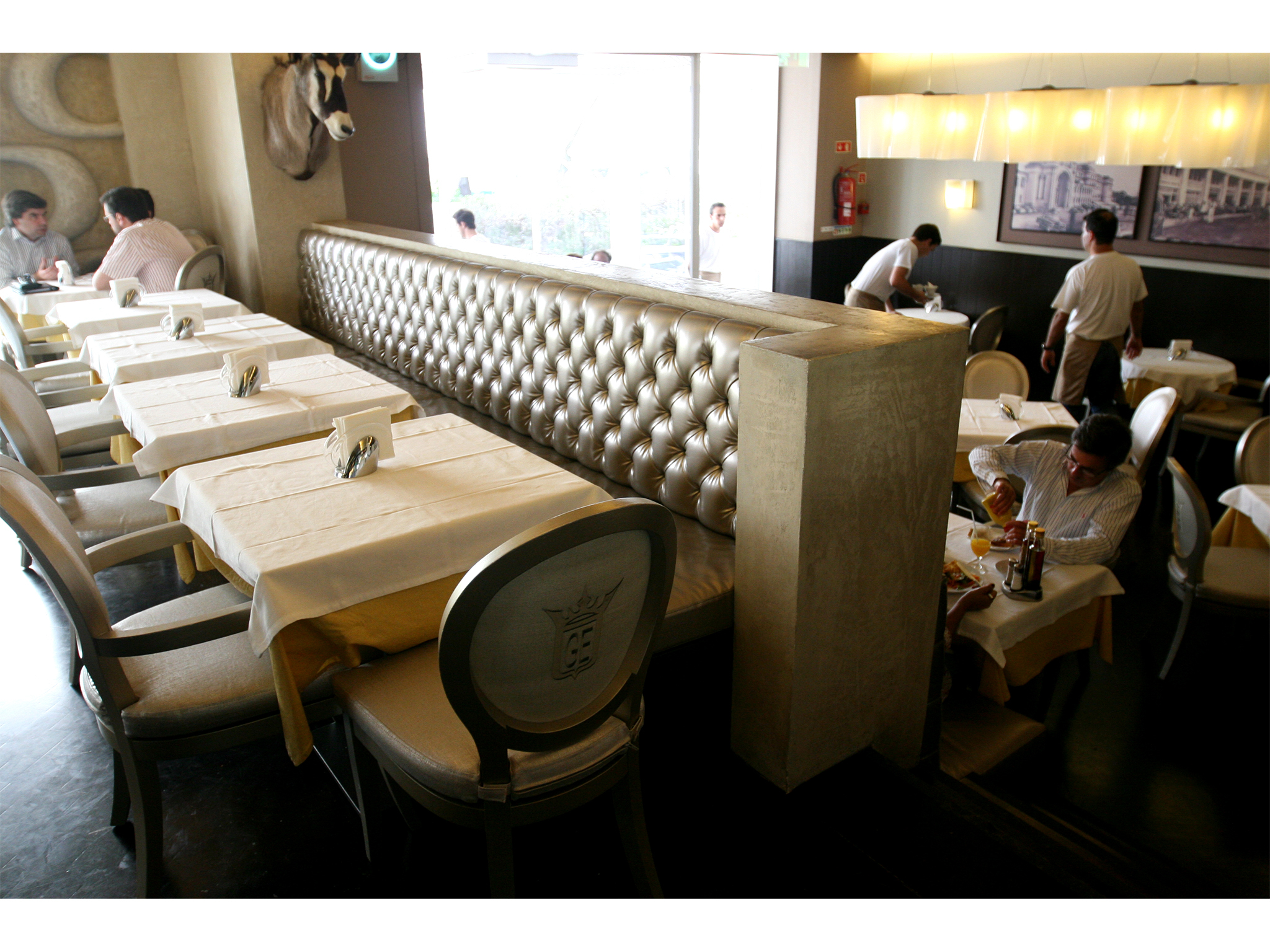 Restaurante, Pastelaria, Cascais, Garrett
