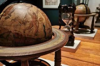 Trazar el Mundo. La colección cartográfica del Museo Franz Mayer