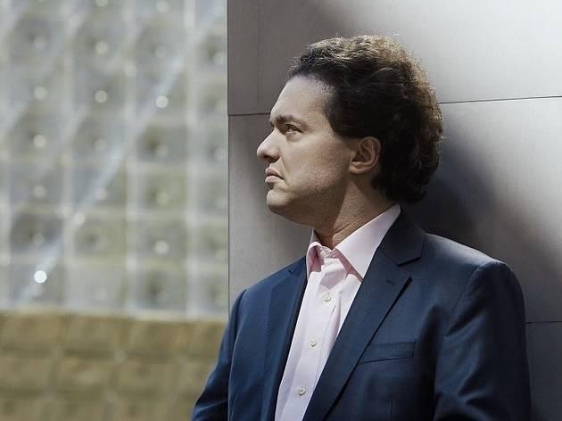 Evgeny Kissin