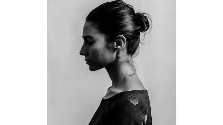 Arte, Fotografia, Theo Gould, Yu Lin
