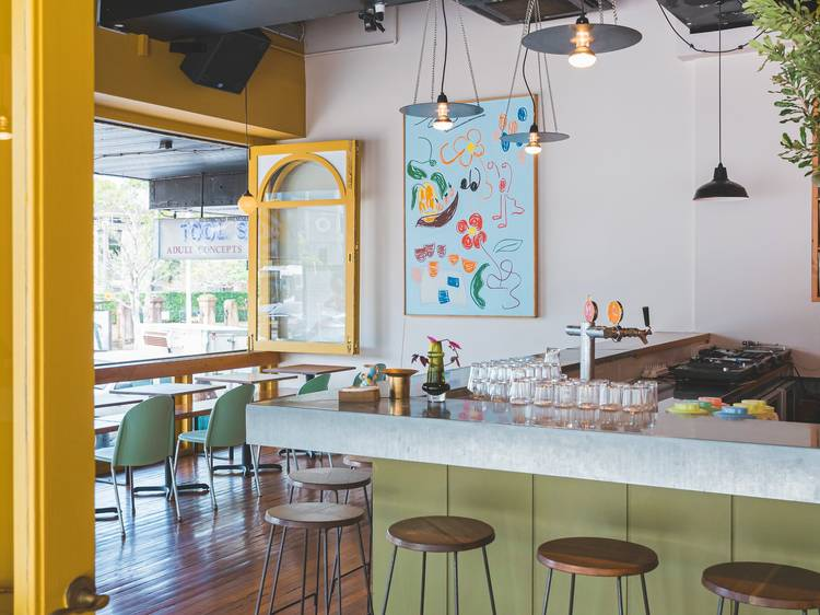 Café Freda's