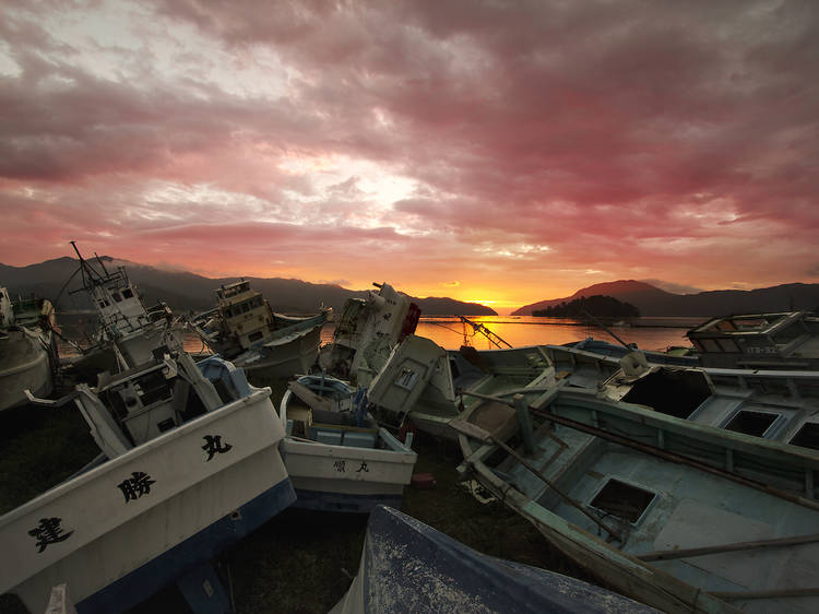 震災から10年、現地を記録し続けた写真家が語る復興の軌跡