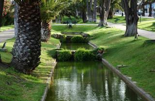 Jardim do Casino
