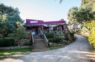 Parque da Ribeira dos Mochos