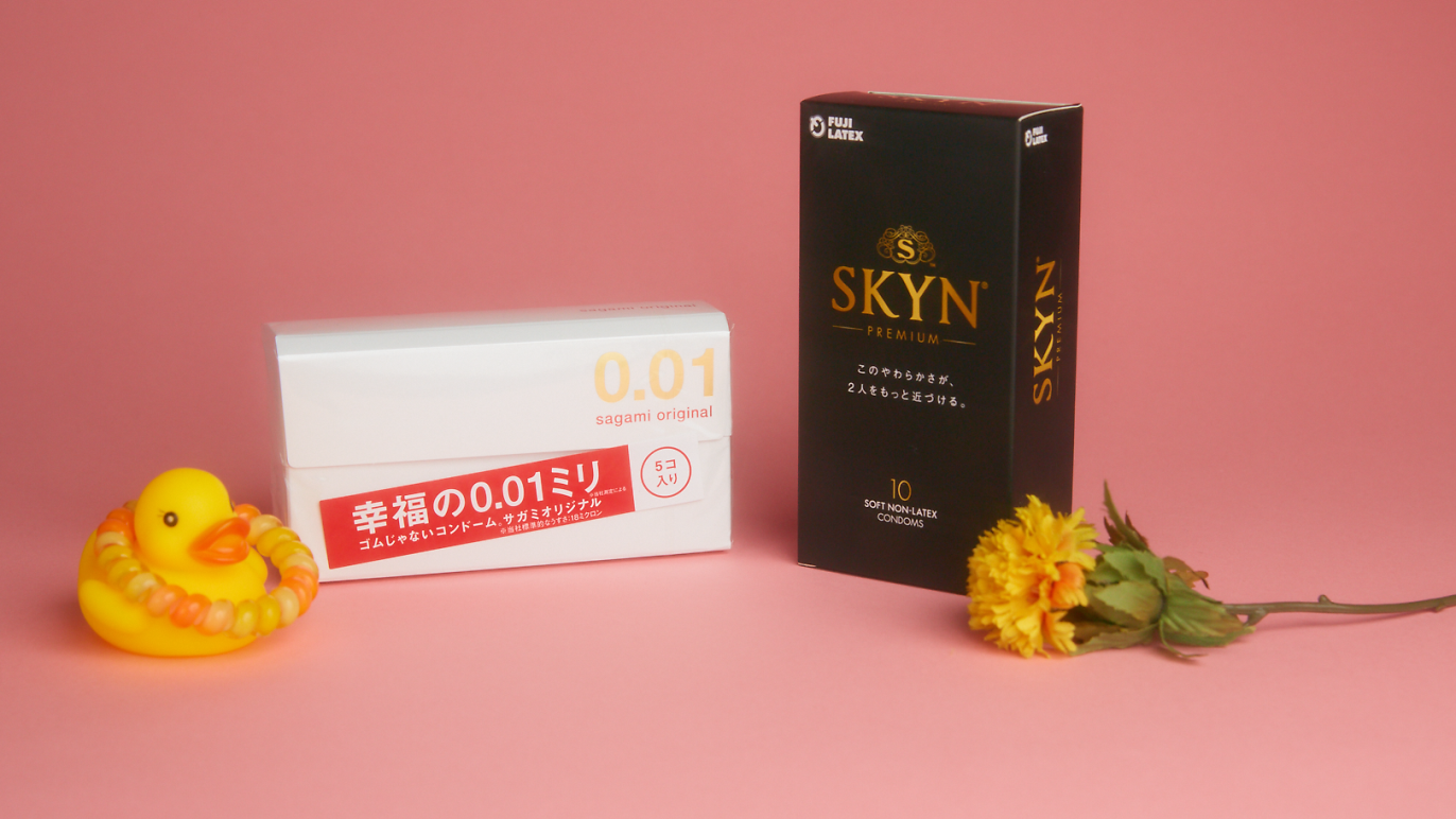 セックス悩み別コンドーム-1