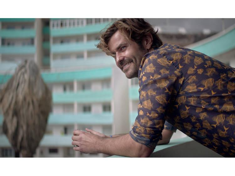 Nove séries e filmes da Netflix com actores portugueses