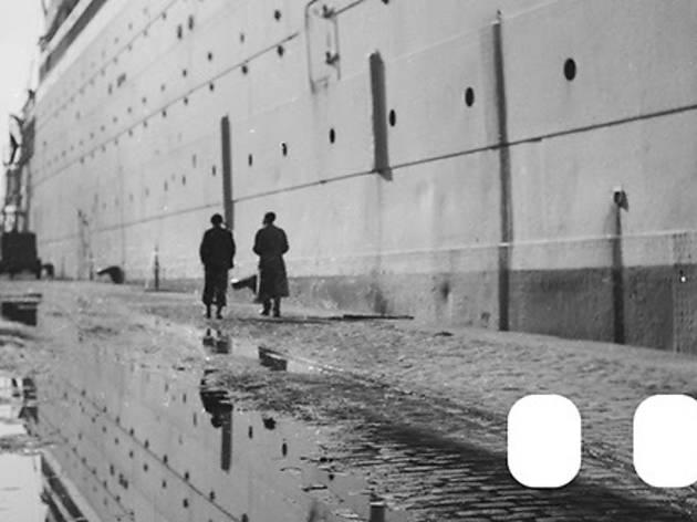 Imatges trobades. La Barcelona marítima de postguerra