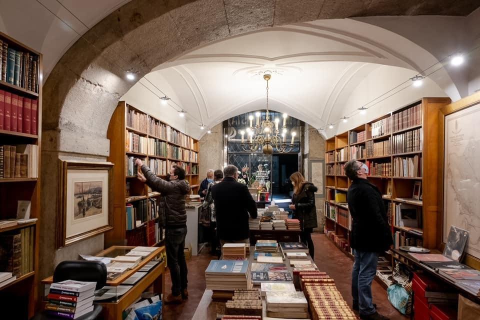 Livraria Campos Trindade