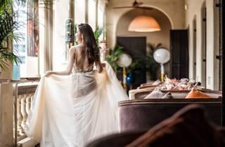 Madame Fu Spring Wedding Fair 2021