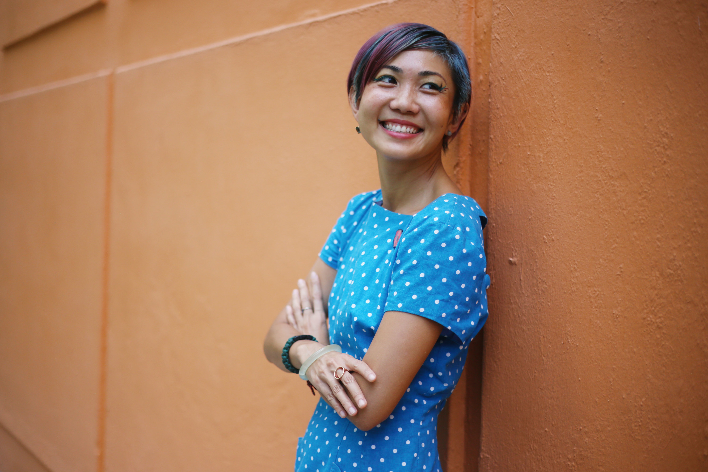 Meet Janice Lee: the sexual wellness advocate encouraging sex talk and self-pleasure