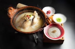 クラシック 参鶏湯